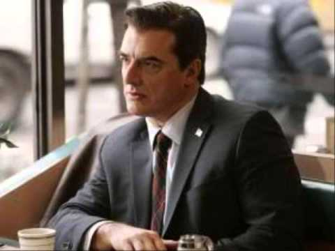 Chris Noth-Too Lost In You