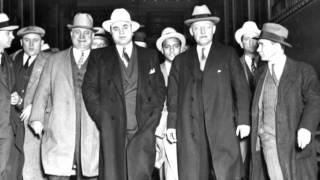 Al Capone tribute video