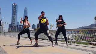 Que Tire Pa' Lante - Daddy Yankee / ZUMBA