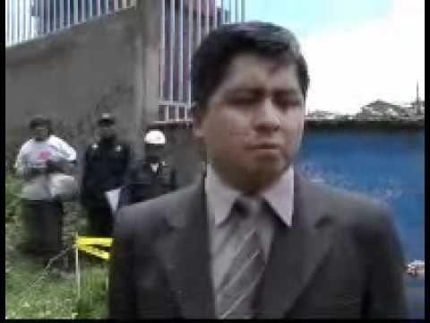 policia captura infraganti a necrofilo en la margen derecha de cusco