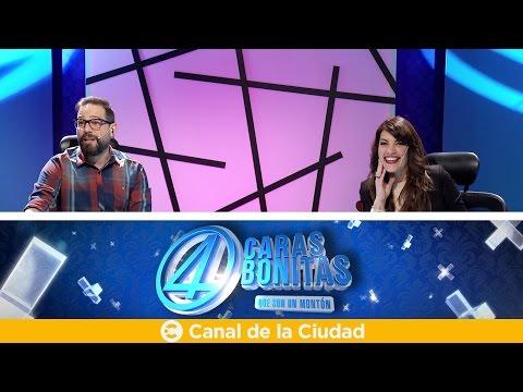 Noticias, humor y Rumbo a Río 2016 con las Leonas - 4 Caras Bonitas