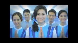 Bangkok Airways Safety Demonstration