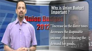 What is Union Budget ?