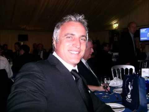 David Ginola plans to run for Fifa presidency against Sepp Blatter