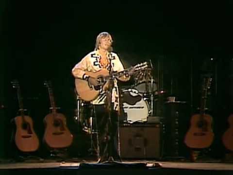 John Denver - Live in Australia - Follow Me