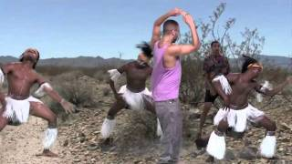 Das Racist - Michael Jackson OFFICIAL VIDEO!!