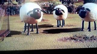 Shaun the Sheep Season 3 Episode 2 Clip