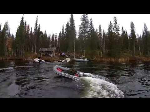 пяозеро рыбалка дикарем видео