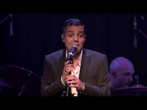 Nati levi - live -Zappa - lemaanech - נתי לוי- הופעה חיה בזאפה - למענך