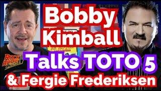 Watch Bobby Kimball Isolation video