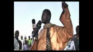MAGAL TOUBA 2013 - Kaddou Thiant