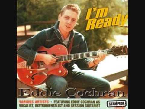 Eddie Cochran - Come On Everybody