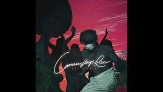 Carmouflage Rose - Late Nights