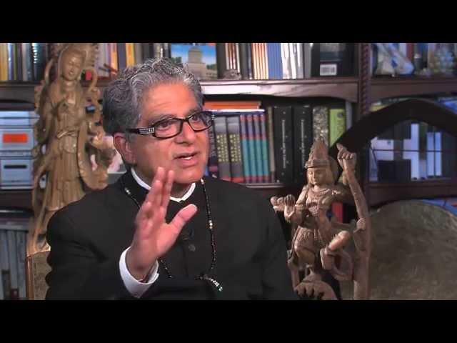 The Future of God written by Deepak Chopra