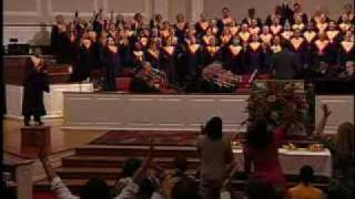 My Help (Cometh From The Lord) - Central Church of God