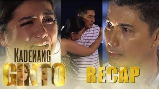 Kadenang Ginto Recap: Robert learns about what Daniela did to Romina