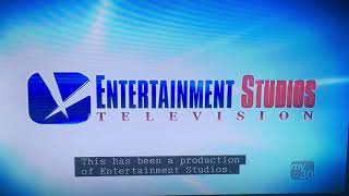 Entertainment Studios Television (2019)