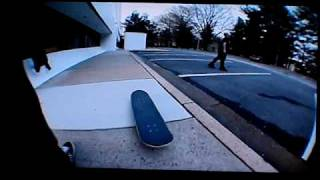 Get Gnarly (4 thumbs down )skate video/wayne cox