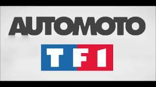 Diffusion reportage Auto Moto TF1 ce Dimanche 15 Octobre