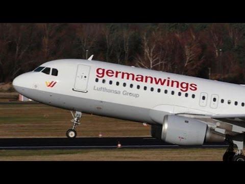 What Caused the Germanwings Crash?