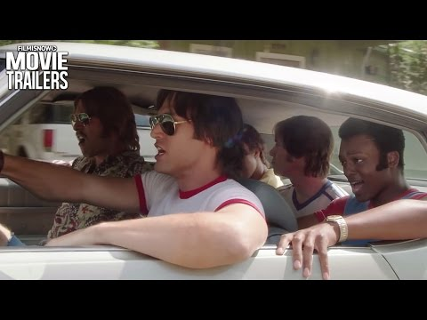 Everybody Wants Some By Richard Linklater | Clip + Trailer Compilation [HD]