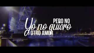 Melodicow s  - Tan Solo  Fuiste Tú ( Ft Dezear )  Vídeo Lyrics