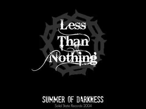 Demon Hunter - Less Than Nothing