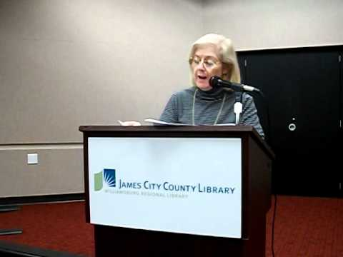 Nancy Powell poetry