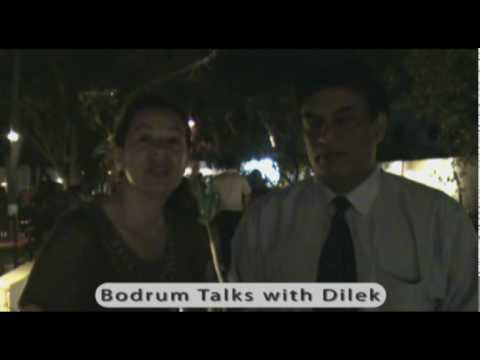 Bodrum Talks with Dilek - Krish