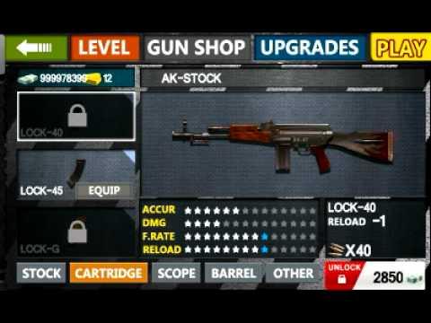 pixel gun 3d hack android