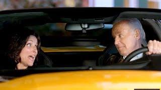 """Joe Biden & Julia Louis-Dreyfus' Spoof """"Veep"""" at Correspondents' Dinner"""