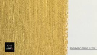 HMONGbuy.COM - Ucic-samsara-oro-effetto-pennellato