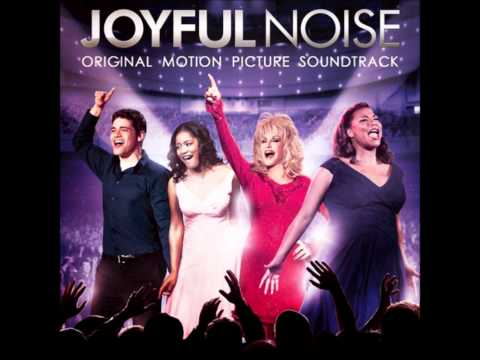 Fix Me Jesus - Joyful Noise(Queen Latifah)