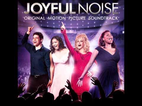 read joyful noise lyrics everything