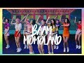 KPOP RANDOM DANCE CHALLENGE (EASY)