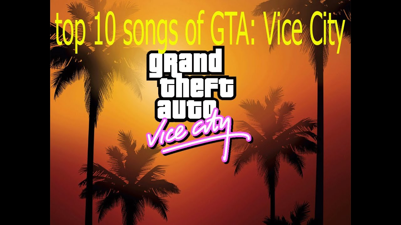 GTA Vice City Mod - Free download and software