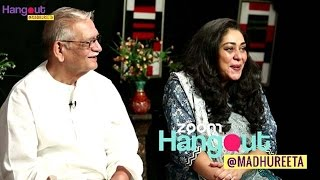 Hangout With Gulzar Saab & Meghna Gulzar | 'Talvar' | Full Episode - EXCLUSIVE