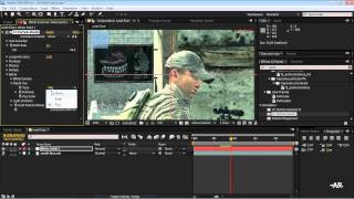 Tutoriales Adobe After Effects
