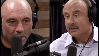 What Dr. Phil Has Learned from Giving Advice to People | Joe Rogan