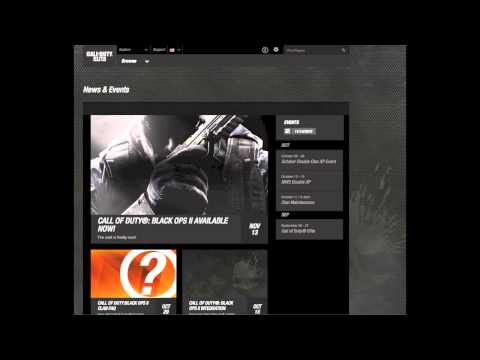 How to upload Black Ops 2 Theater Mode Clips to Youtube - No Capture Card! - BO2 Xbox 360 / Ps3