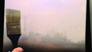 download lagu Wilson Bickford Misty Landscape Painting Techniques gratis