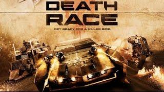 Прохождения игры смертельная гонка
