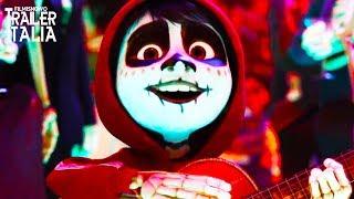 Disney?Pixar Coco   Tutte le clip e trailer compilation in italiano - FilmIsNow