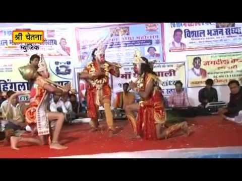 Rajasthani Live Bhajan | Balaji Ko Tagado Kaam | Salasar Balaji Bhajan | New Rajasthani Songs video