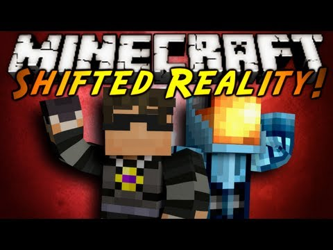 Minecraft: Shifted Reality Finale??
