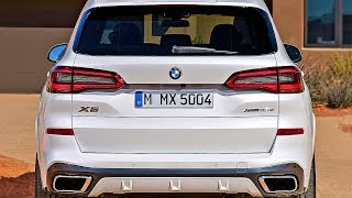 BMW X5 (2019) Harder, Better, Stronger