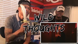 DJ Khaled Wild Thoughts ft Rihanna Bryson Tiller REACTION