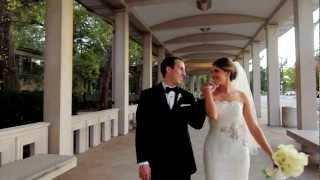 Lauren & Mat by Robert Leighton Films (St. Louis Wedding Videography)