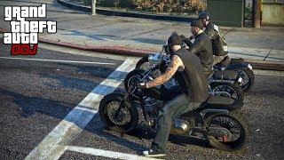 GTA 5 Roleplay - DOJ 307 - Lost in Los Santos (Criminal)