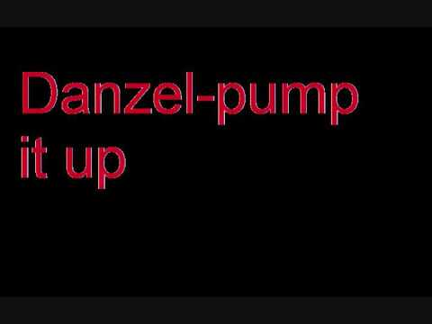 Danzel-Pump it up
